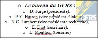 bureau GFRS