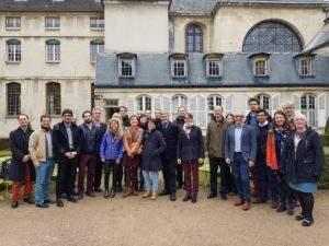 22ème réunion annuelle Groupe Francophone de Recherche sur la Sclérodermie @ Hôpital Cochin | Paris | Île-de-France | France