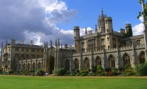 Scleroderma Workshop 27-31 juillet 2019, à Cambridge (UK)