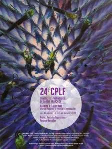 24e édition du Congrès de Pneumologie de Langue Française - 24e CPLF @ Parc des Expositions - Porte de Versailles, Hall 7.3