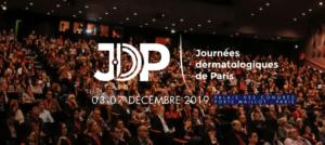 Journées Dermatologiques de Paris 2019
