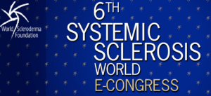 6th SYSTEMIC sclerosis world E-CONGRESS