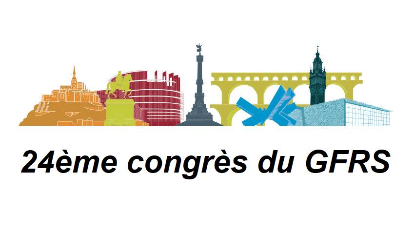 24eme congres GFRS